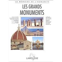 Grands Monuments -Les
