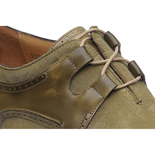 Herring Herring Porto, Chaussures de ville à lacets pour