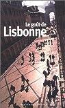 Le goût de Lisbonne par Mouret