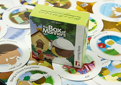 The Box of Manners by Learning Roots Ltd (Image #1)