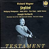 Wagner: Siegfried ~ Keilberth (1955)