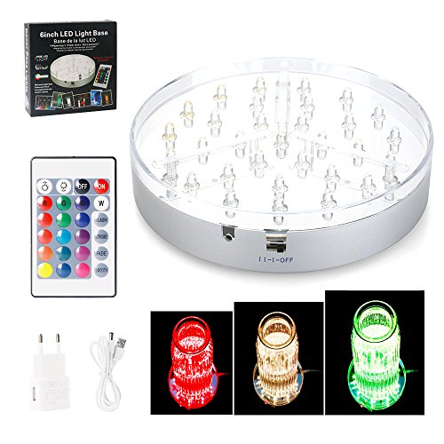 Hookah Led Light Base in Florida - 1