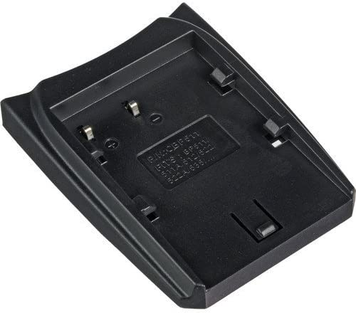 Watson Battery Adapter Plate for BP-500 Series 4 Pack
