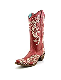 Corral A3172 Western Boot