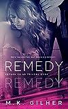 REMEDY: A Mafia Romance: Return to Us Contemporary Romance Series Book 3