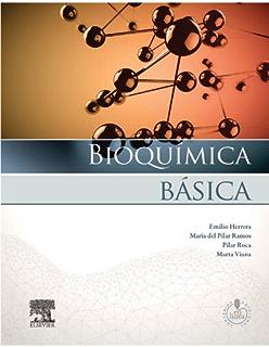 Bioquímica básica: Base molecular de los procesos fisiológicos (Spanish Edition)