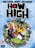 How High [DVD]