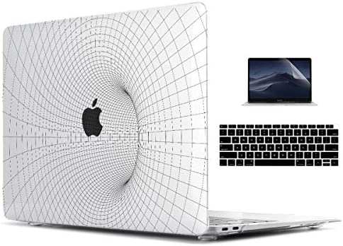 TwoL Transparent Keyboard Protector MacBook product image