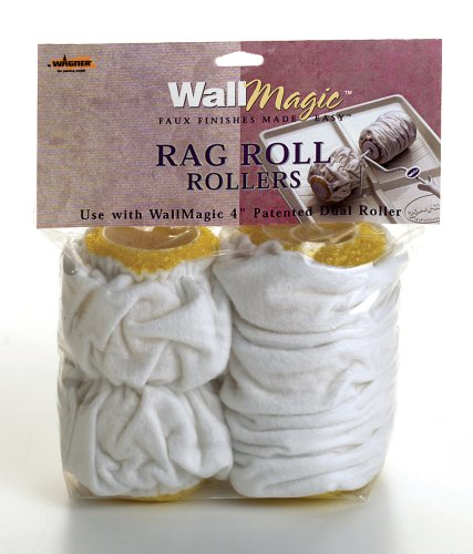 Wagner 510171 WallMagic 4 Inch Roller
