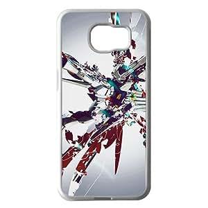Wish-Store dragon ball z s Phone case Samsung galaxy s 6