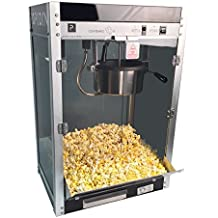 Paragon Contempo Pop 8 oz. Popcorn Machine