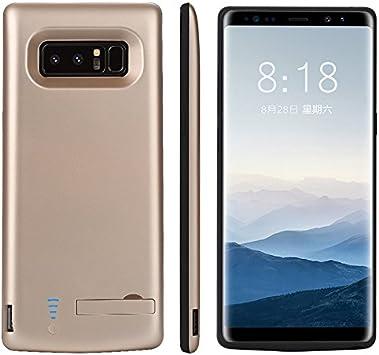 Funda Batería Samsung Galaxy Note 8 Battery Case 6500mAh Power ...