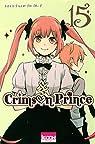 Crimson prince Vol.15 par Kuwahara