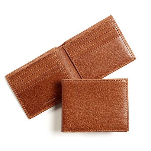 New Bifold Wallet