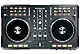 Best DJ Controllers With Serato Intros - Numark Mixtrack Pro DJ Controller with Integrated Audio Review