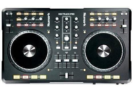 Numark Mixtrack Pro - controladores dj (USB): Amazon.es ...