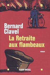 La Retraite aux flambeaux par Clavel
