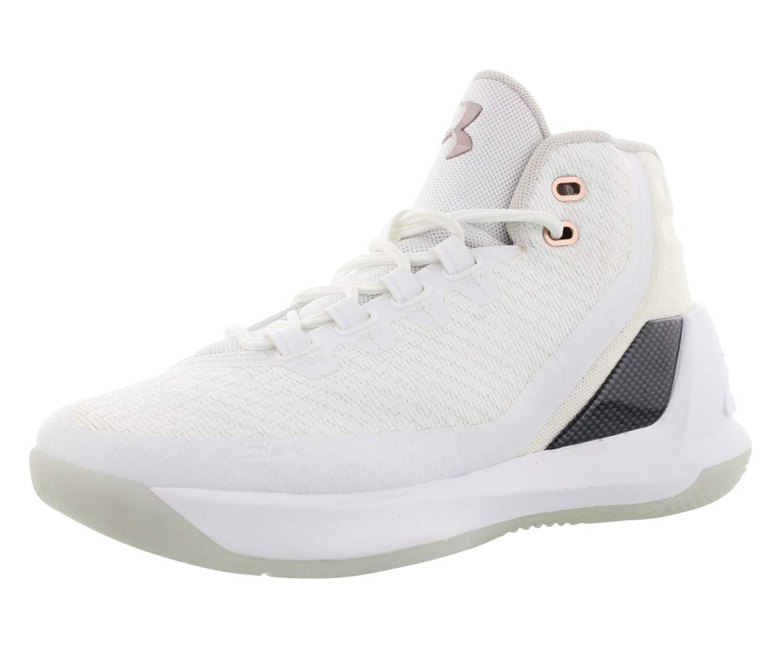 05d451d0437e34 See all customer reviews · Under Armour Curry 3 (Kids) product image