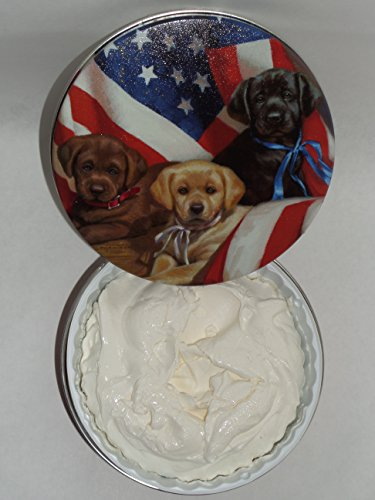 1 Pound Divinity Gift Tin (Without Pecans)