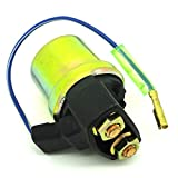Conpus Starter Relay Solenoid Fits Yamaha Fzr600 Fzr 600 1989-1999 Motorcycle New A22