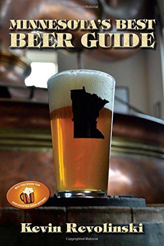 Minnesota's Best Beer Guide (Best Food With Beer)