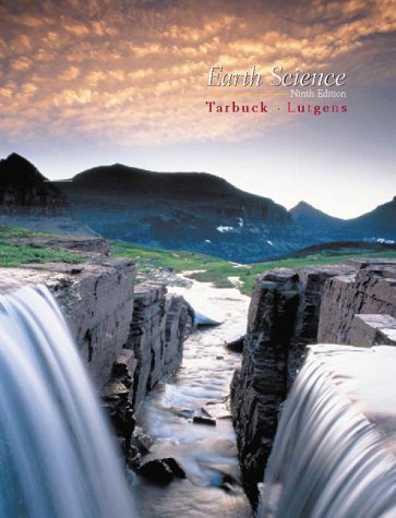 Earth Science (9th Edition) (Tarbuck Earth Science)