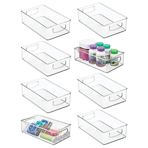 storage bathroom containers - 6