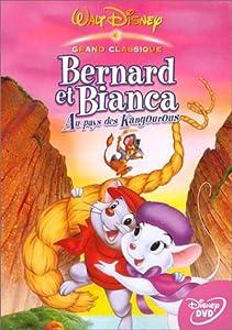 "Afficher ""Bernard et Bianca au pays des kangourous"""
