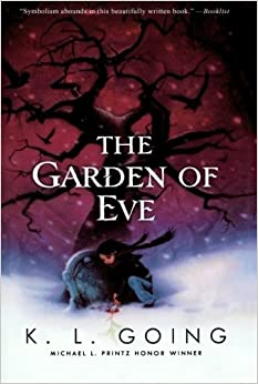 Book The Garden of Eve