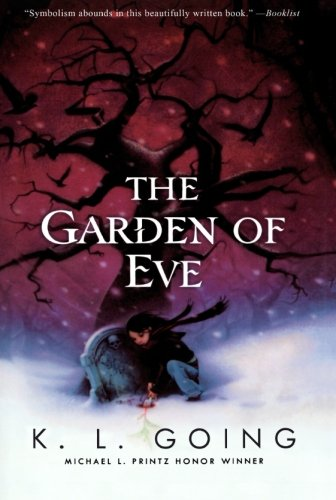 The Garden of Eve from Sandpiper