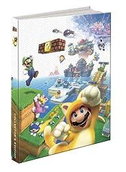 Super Mario 3D World Collector's Edition: Prima Official Game Guide (Prima Official Game Guides)
