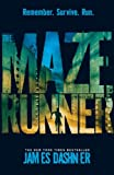 """The Maze Runner"" av James Dashner"