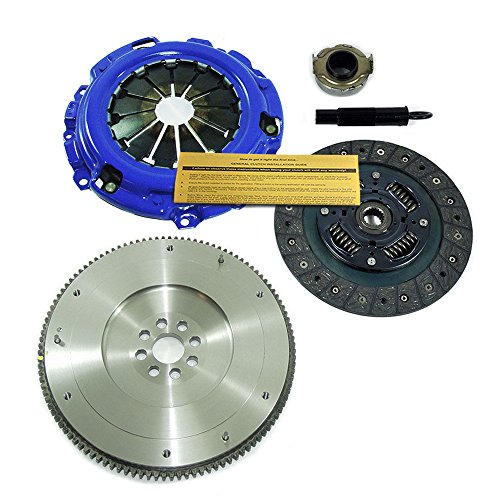 clutch kit for a honda civic - 9