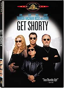 Get Shorty (Widescreen/Full Screen) [Import]