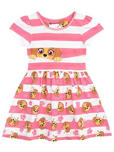 Paw Patrol Girls Skye Dress Size 5]()