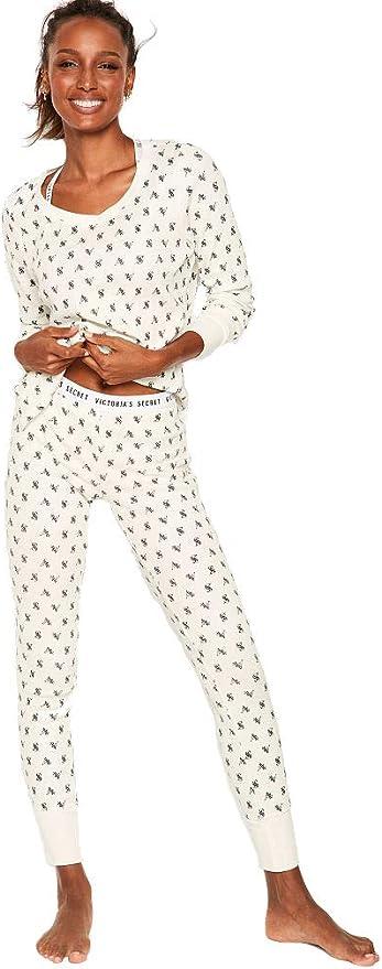 Victorias Secret Pijama Mujer Chica – PINK Style- Camiseta y ...