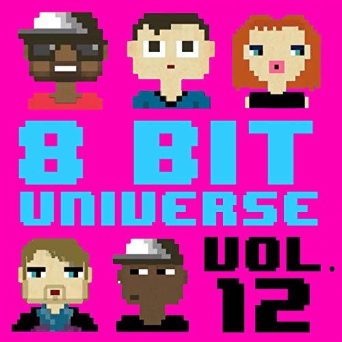 8-Bit Universe, Vol. 12