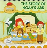 The Story of Noah's Ark, Dana Stewart, 0784707472