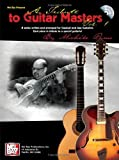 A Tribute to Guitar Masters, Michele Ramo, 0786644753