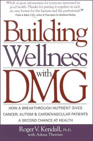 building wellness with dmg pdf