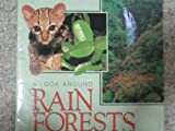 A Look Around Rain Forests, Ed Perez, 0874066433