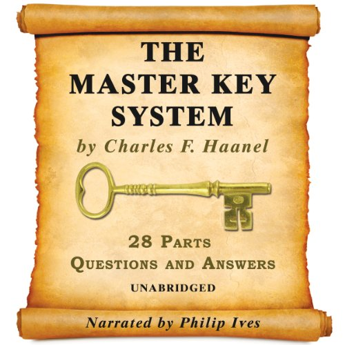 - The Master Key System Audiobook - All 28 Parts