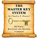 The Master Key System Audiobook - All 28 Parts Audiobook by Charles F. Haanel Narrated by Philip Ives