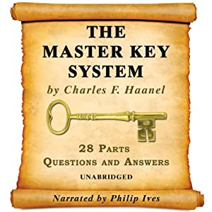 The Master Key System Audiobook - All 28 Parts Hörbuch