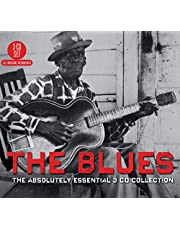 Blues: Essential 3CD Collection