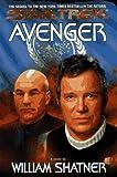 Avenger, William Shatner and Judith Reeves-Stevens, 0671551329