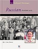 Russian Americans, C.  Ann Fitterer, 1567661580