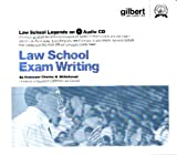Law School Exam Writing (Law School Legends Audio Series)