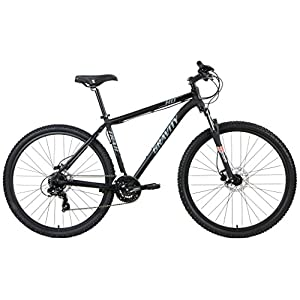 Gravity HD Trail 27.5 Hydraulic Disc Brake Full Shimano 21 Speed Front Suspension Mountain Bike