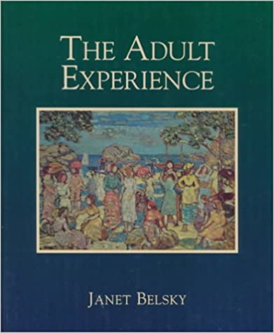 Adult experience